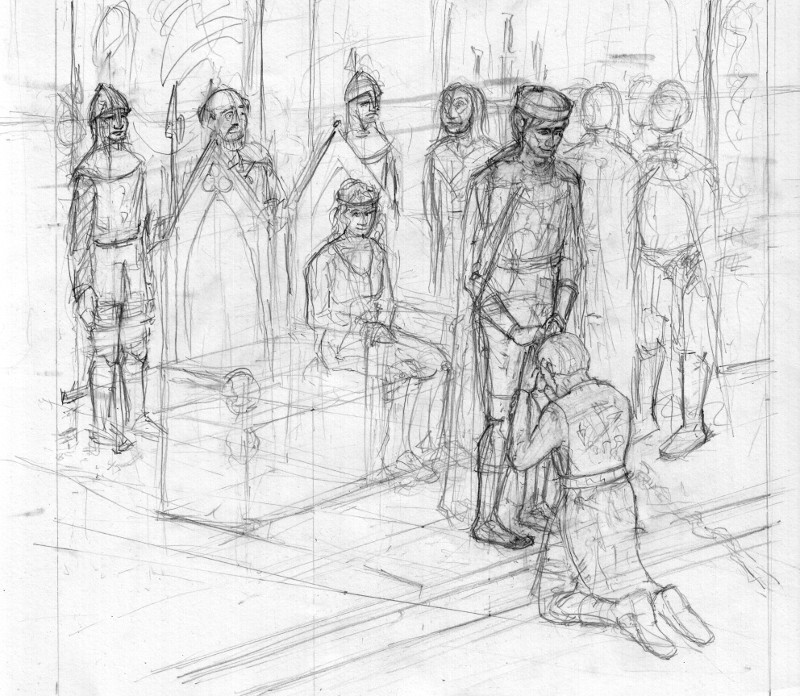 early pencils