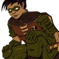 thumbnail of Tim Drake as Robin III