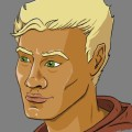 thumbnail of Connor Hawke
