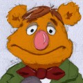 thumbnail of  Fozzie (as Jimmy Olson)