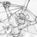 preview of Aang!RatCreature pencils
