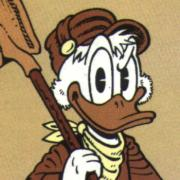 © Don Rosa, Disney/ Uncle Scrooge
