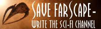 Save Farscape - Write the Sci-Fi Channel